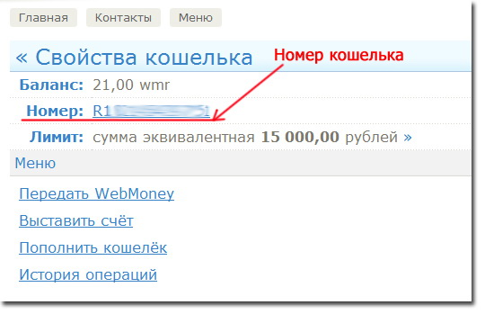 Как завести электронный кошелек WebMoney – подробная инструкция