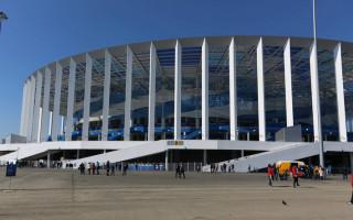 Стадион Нижний Новгород — вихрь, который увлечет вас футбольными эмоциями