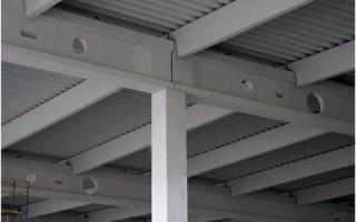 Что нужно знать о железобетонных конструкциях?