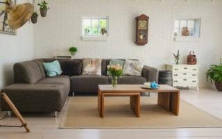 Как выбрать угловой диван для гостиной?
