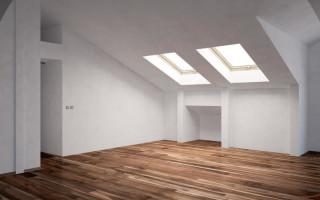 Больше света на чердаке, или на что обращать внимание при выборе мансардных окон