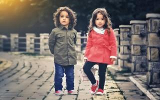 Детская одежда — что выбрать?