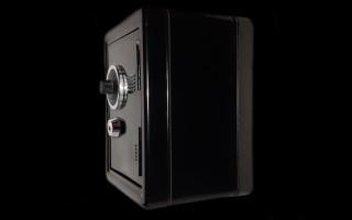 Типы домашних или офисных сейфов