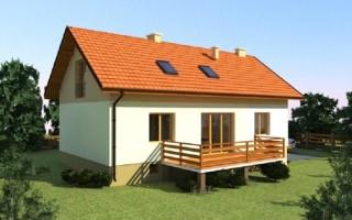 Как выбрать дизайн функционального дома?
