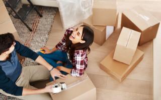 Как подготовиться к переезду?