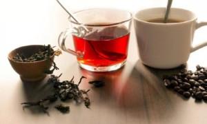 Кофе и чай — естественно и полезно