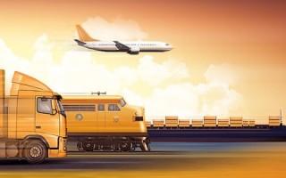 Железнодорожный транспорт из Китая