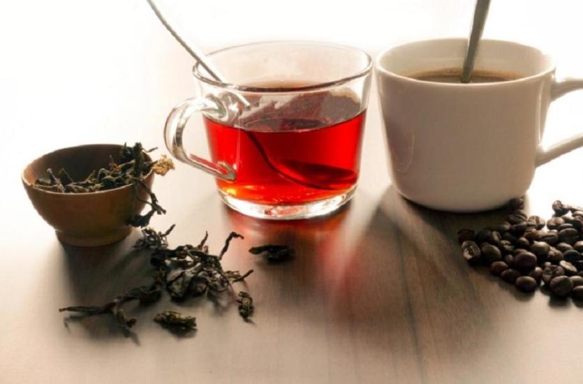 купить кофе и чай оптом